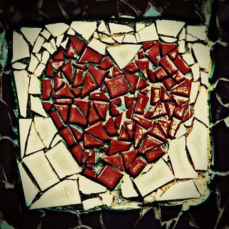 Broken Heart CC BY 2.0 by David Goehring